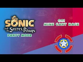 Go!_Mine_Cart_Race_-_Sonic_and_the_Secret_Rings_(Party_Mode)