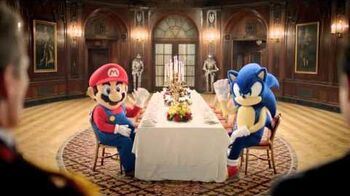 "Mario_&_Sonic_at_the_London_2012_Olympic_Games_TV_Commercial_""Sonic_Ending"""