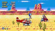 Mirage Saloon Act 1 Sonic 06