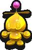 Omochao - Gold