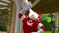 SB S1E08 Knuckles milk spill