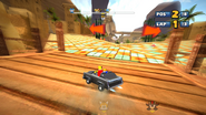 Sandy Drifts 33