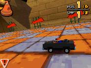 Sandy Drifts DS 33