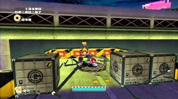 Sonic_Adventure_2_(PS3)_Mission_Street_Mission_1_A_Rank