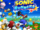 Sonic Runners Original Soundtrack