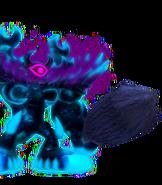 Sonic Unleashed Artwork - Enemy 8