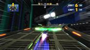 All Star Metal Sonic 03