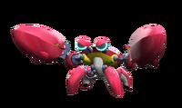 Crabmeat-Sonic-Colors