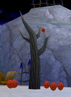 DG Leafless tree