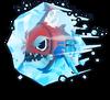 FrozenChomperChomp