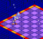 Labyrinth of the Castle Zone 4 6
