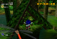 SA2 Green Forest