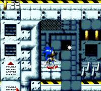 Silver Castle Zone 4