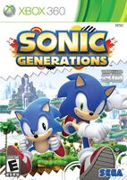 SonicGenerations Xbox360 US