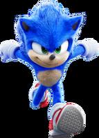 SonicMovie SonicRunMain