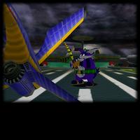 Sonic Adventure Credits (Big 22)