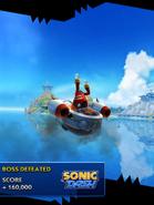 Sonic Dash screen 23