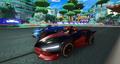 Team Sonic Racing - Screenshot 1