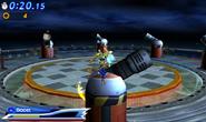 Egg Emperor Generations 3DS 05