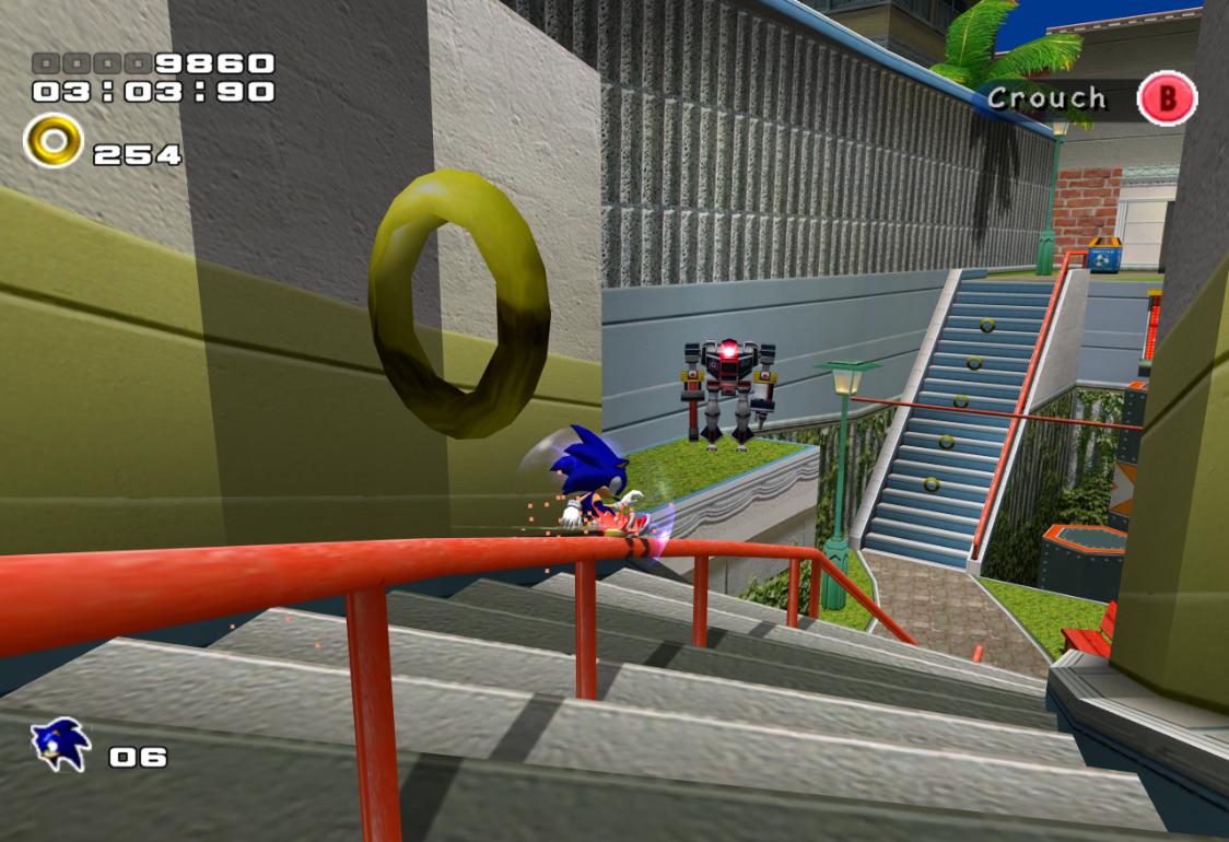 C Rank (Sonic the Hedgehog (2006)).png