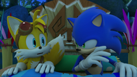 SB S1E09 Sonic and Tails 4