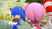 SB S1E43 Sonic boast Amy