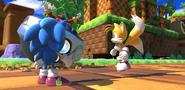 Sonic Forces cutscene 188