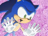 Sonic X ep 19 29