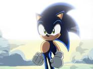 Sonic X ep 1 9