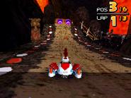 Lava Lair DS 09
