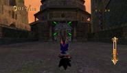 Levitated Ruin 319
