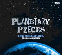 Planetarypieces