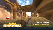 Sandy Drifts 13