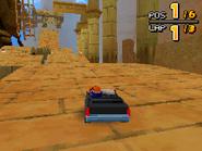 Sandy Drifts DS 23