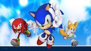 Sonic Channel Social Media 1
