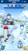 Sonic Dash Snow Mountain Zone ruined.png