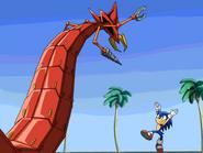 Sonic X ep 9 2001 48