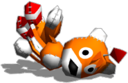 Tails Doll art 2