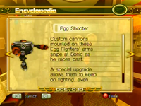 Egg Shooter