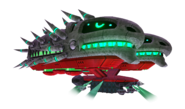 Frigate Skullian 1