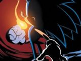Flame of Judgment (IDW)