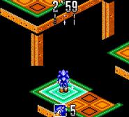 Labyrinth of the Factory Zone 2 4