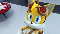 SB S1E03 Tails is Notice