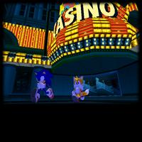 Sonic Adventure Credits (Sonic 06)
