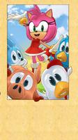 Sonic Jump - Amy Ending