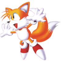 Tails 49