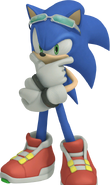 FR Sonic 11