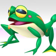 Froggy-0