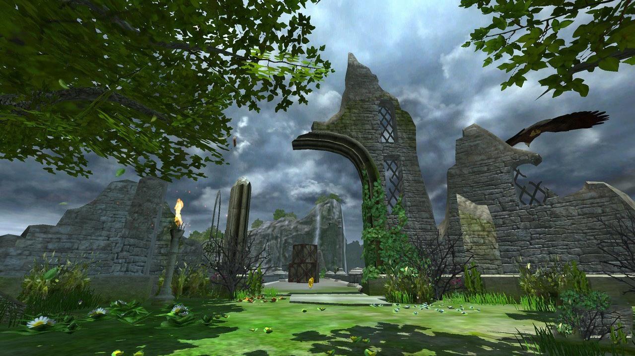 Kingdom Valley/Galeria