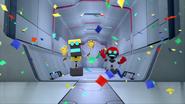 SB S1E10 Cubot Orbot surprise